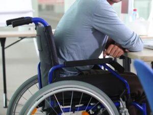 Reposabrazos corro para silla de ruedas