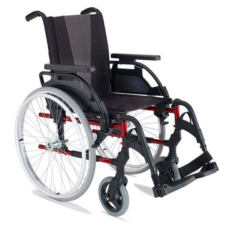 silla de ruedas grandes