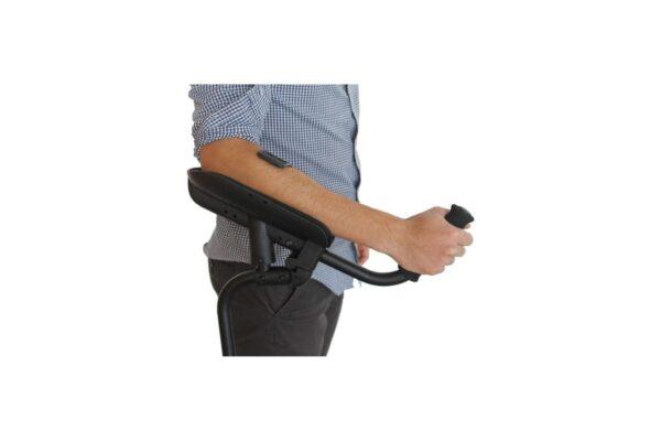 soporte antebrazo muleta kmina